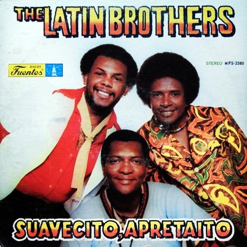 Lyrics de The Latin Brothers