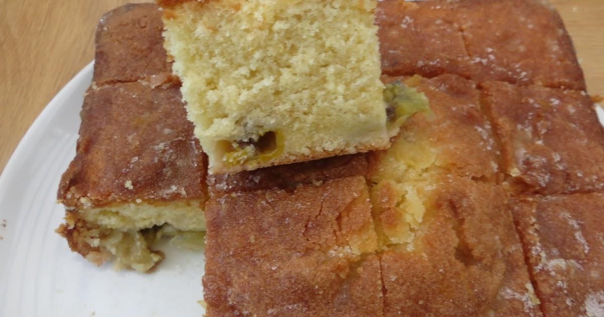 Country Cake Bbc Good Food