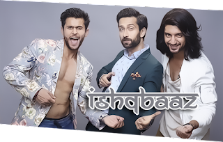 Sinopsis Ishqbaaz ANTV Episode 207