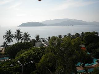 Nha Trang spiaggia