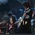 Οι Metallica παίζουν μαζί με τους Jeff Beck, Jimmy Page, Ron Wood και Joe Perry...
