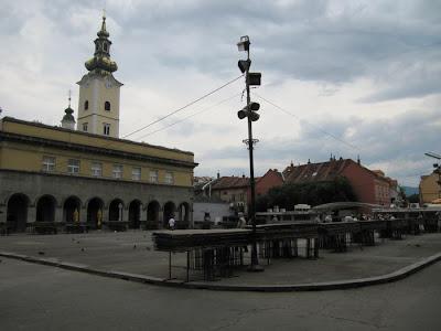 mercado dolac, mercado Zagreb