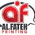 Al Fateh Printing  - Mencetak Banner, Namecard, Bunting, Flyers yang Murah di Johor Bahru