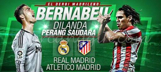 Real Madrid VS Atletico Madrid Final Copa Del Rey 2013