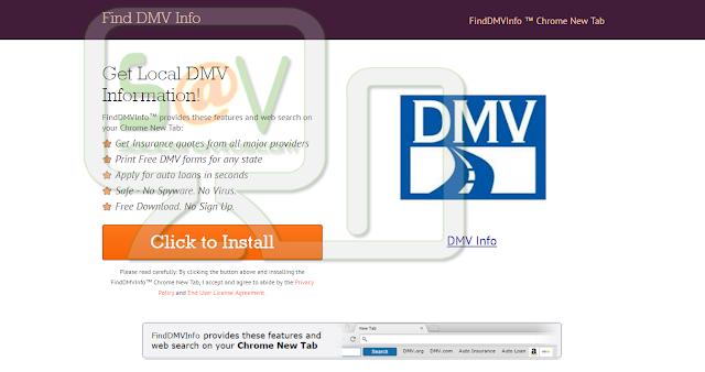 FindDMVInfo