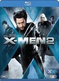 X-Men 2 [BD25]