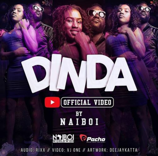 Naiboi - Dinda Video
