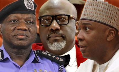 Invasion of Melaye's house, another pointer to misuse of Police against citizens