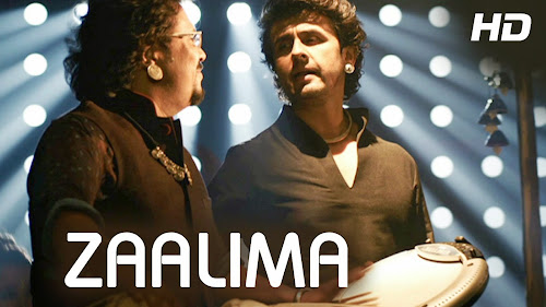 Zaalima - Jal (2014) Full Music Video Song Free Download And Watch Online at worldfree4u.com