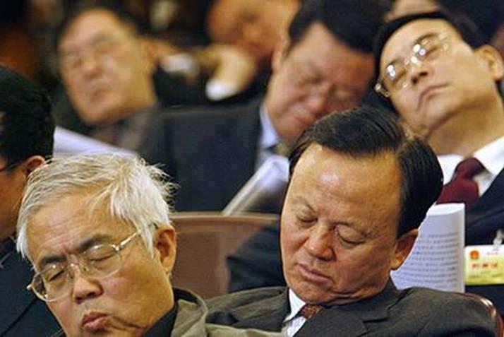 Image result for Đại biểu Quốc hội họp ngu