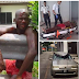 Nigerian man injures self after jumping from four storey building while trying to evade arrest in Malaysia
