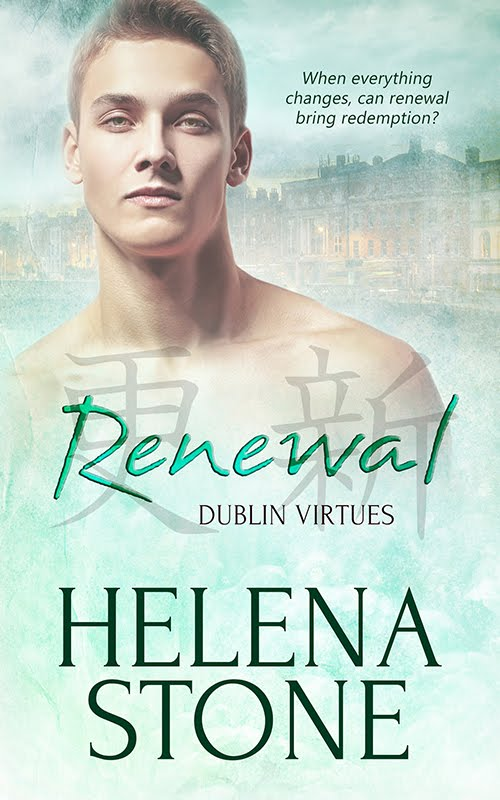 Renewal (Dublin Virtues #3)