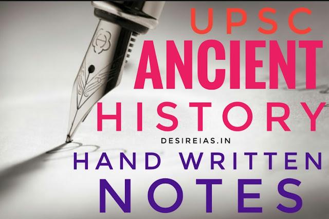 Ancient History hindi medium PDF download