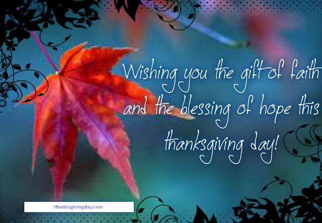 wishes for thanksgiving day