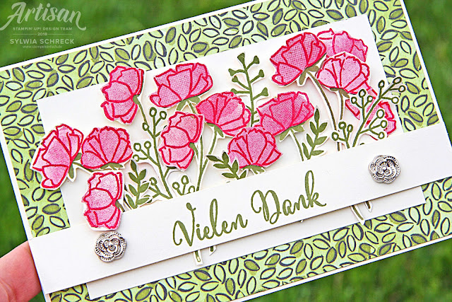tu was du liebst stampin up artisan blog hop stempel einfach stampin up blog aus k ln. Black Bedroom Furniture Sets. Home Design Ideas
