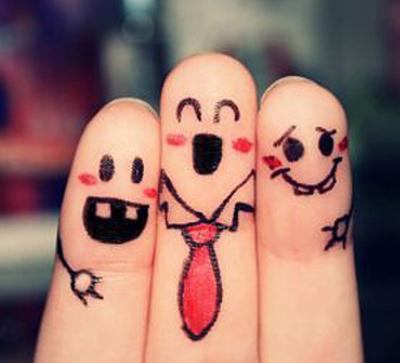 Image result for tiga orang sahabat