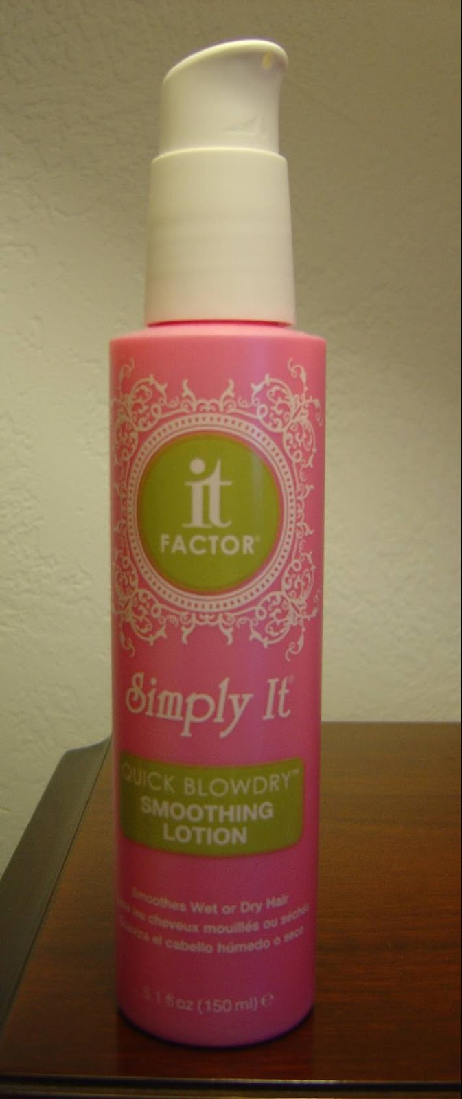 It Factor's Simply It Quick Blowdry Smoothing Lotion.jpeg