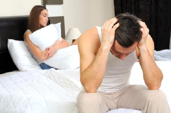 chi dovremmo consultare per la disfunzione erettile