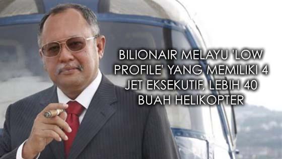 Kenali Billionaire Melayu, Tan Sri Syed Azman Syed Ibrahim