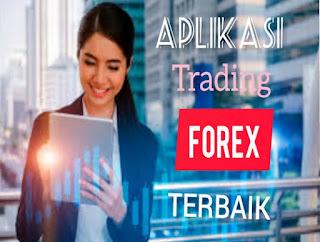 8 Aplikasi Trading Forex Terbaik dengan Jutaan Pengguna