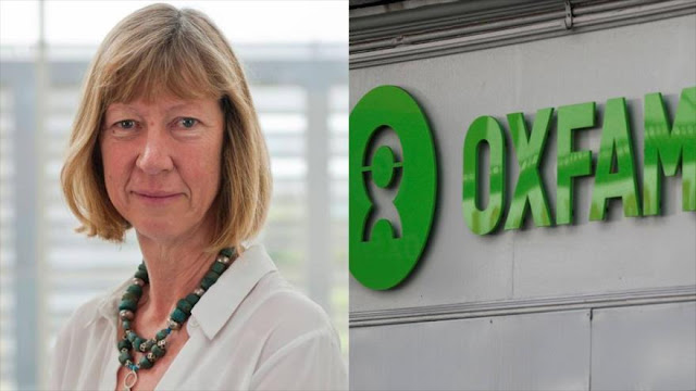 Escándalo sexual en Haití provoca renuncia de número dos de Oxfam