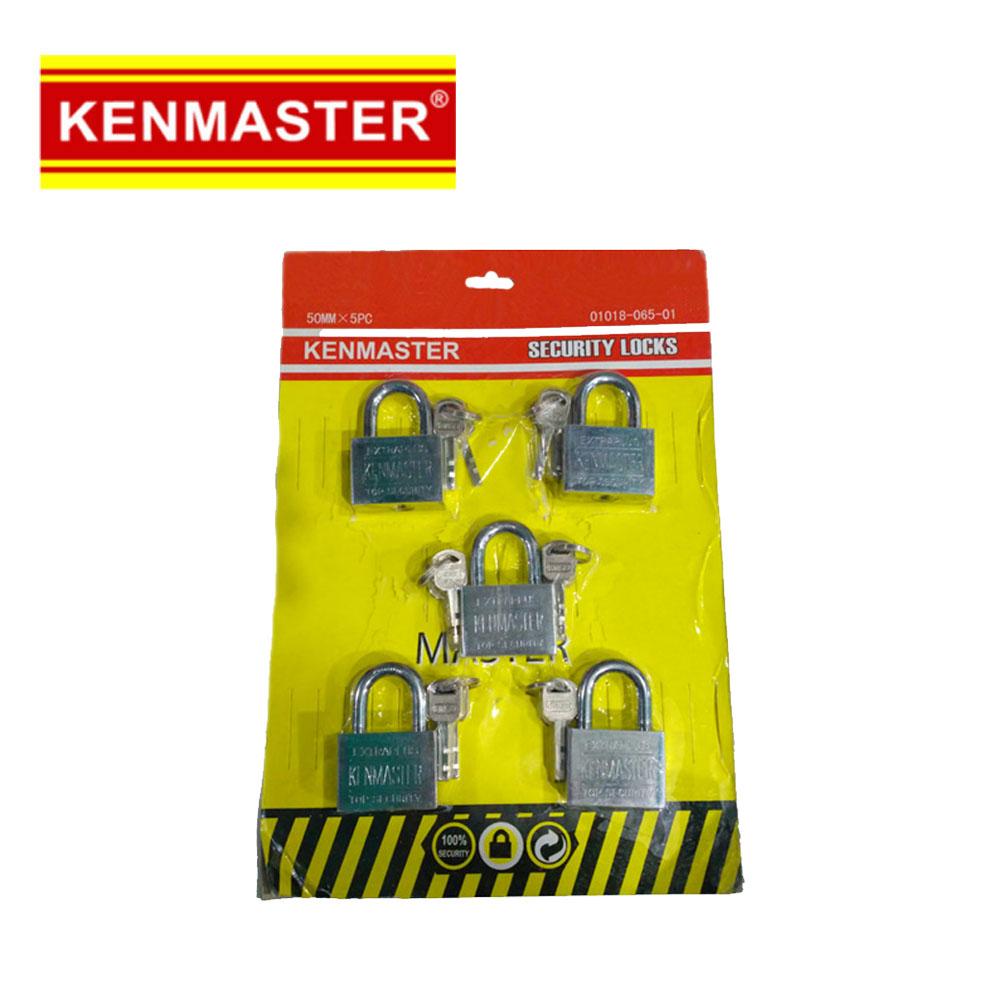 Palugada Online Hyperwebstore Kenmaster Gembok 40mm 1pack Isi 5pcs Pc Desktop Mini Sunbio Paket Hemat 4 Terdapat Buah Kunci Untuk Setiap Termasuk Utama Master Key Membuka Semua Set Cocok Kebutuhan Rumah Tangga