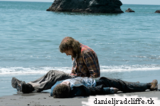 Updated: Swiss Army Man is going to Sundance