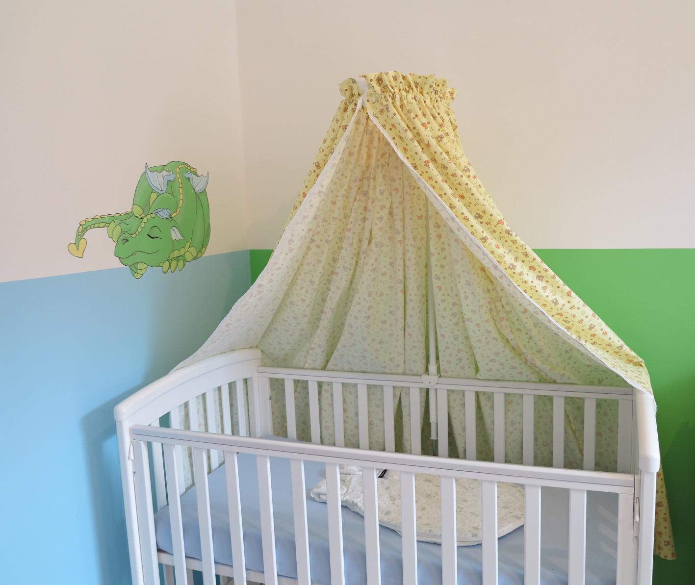 fairyknits ein ganzes zimmer voller vorfreude und drachen. Black Bedroom Furniture Sets. Home Design Ideas