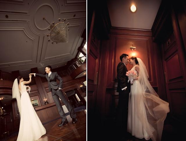 classy wedding venue