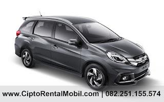 Rental Mobil Mobilio di Malang, Sewa Mobil Mobilio di Malang