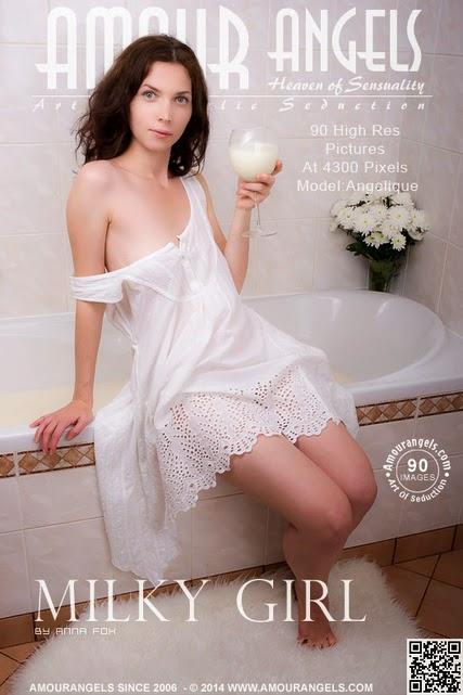 BnvhourAngelo 2014-03-17 Angelique - Milky Girl 07010