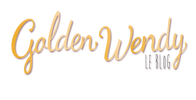 GoldenWendy - Le Blog