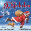 The Legend of St. Nicholas: Book Review