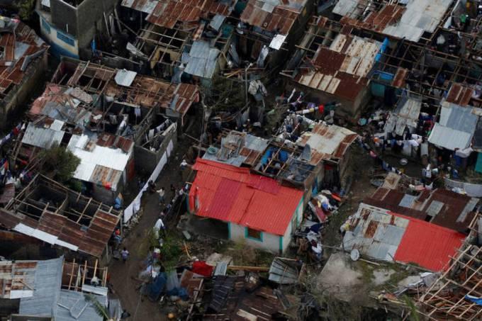 #OrePeloHaiti: Campanha carioca vai enviar alimentos para as vítimas do Haiti