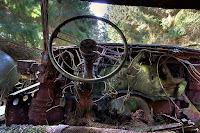 ретро-машины старые