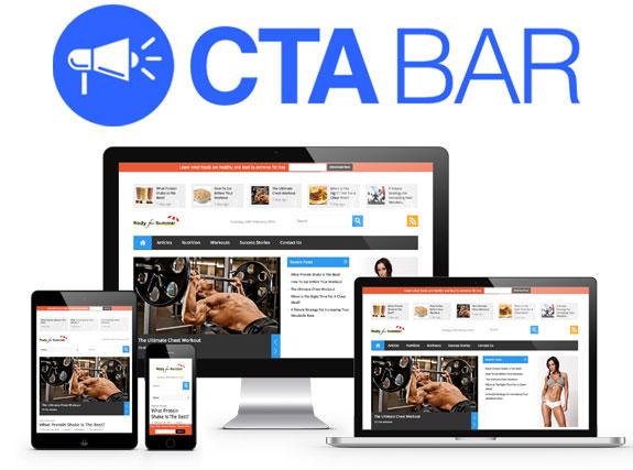 CTA Bar [GIVEAWAY]