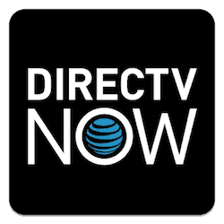 DirecTV Now Local Channels on Apple TV