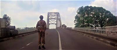 Un puente lejano - A bridge too far - Cine bélico - Segunda Guerra Mundial - el fancine - el troblogdita - ÁlvaroGP - Content Manager