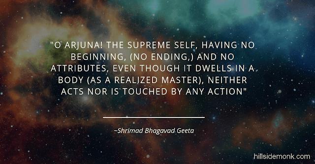 Bhagavad Geeta Quotes -6