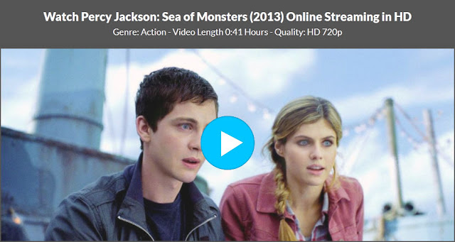 percy jackson sea of monsters streaming percy jackson sea of monsters ...