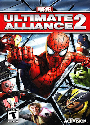 Marvel Ultimate Alliance 2 Full Pc Game download free