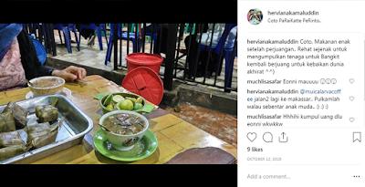 5 Tempat Makan Favorit dengan Rekomendasi Menu di Makassar Catatan Evhy