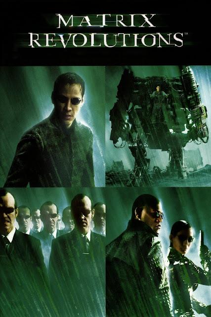 Ma Trận 3: Cách Mạng (thuyết Minh) - The Matrix Revolutions