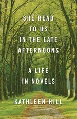 http://www.bookcasetv.com/2017/12/20/author-du-jour-kathleen-hill/ 