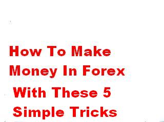 how-to-make-money-in-forex