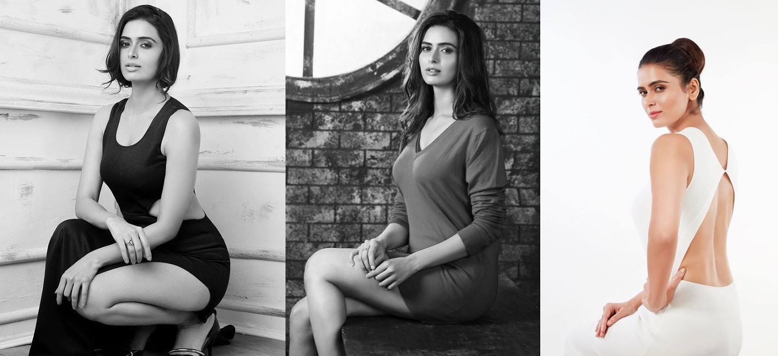 Meenakshi Dixit Hot Photos 2017