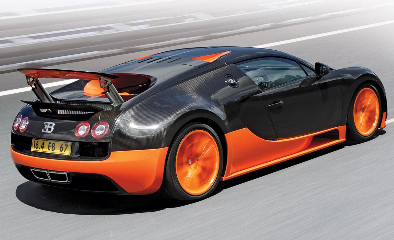 fab wheels digest f w d 2010 bugatti veyron eb 16 4 super sport world record edition. Black Bedroom Furniture Sets. Home Design Ideas