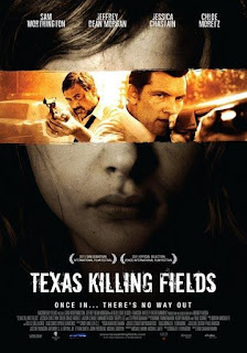 Texas Killing Fields (Texas Killing Fields)