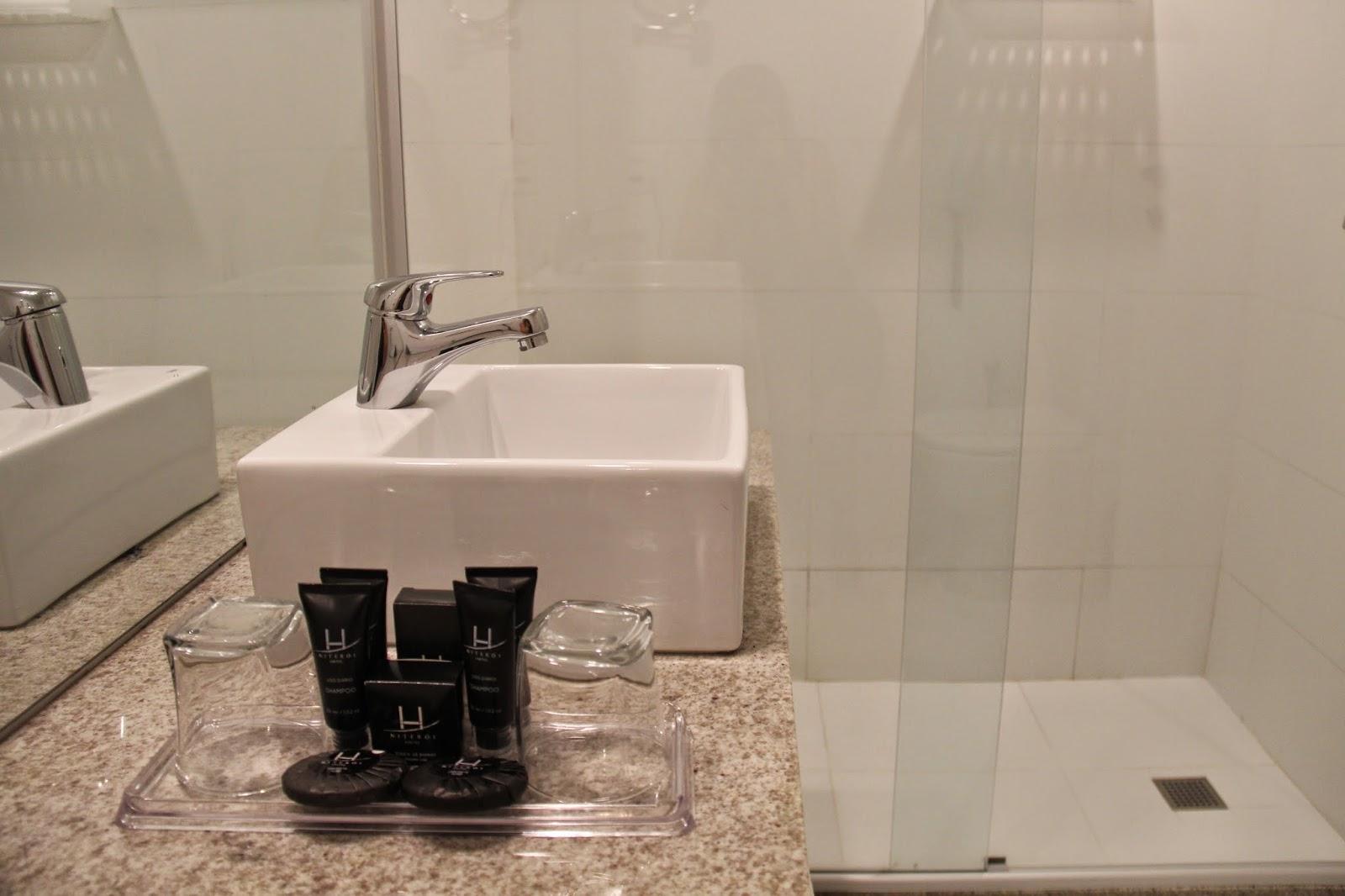 Blog Apaixonados por Viagens: Hotel Review: H Niterói Hotel e um  #846047 1600 1066
