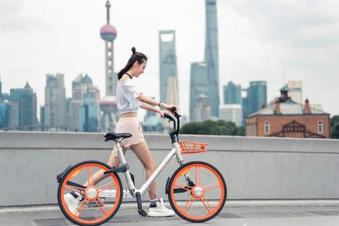 Nữ nhà báo Trung Quốc kiếm tỷ đô từ startup chia sẻ xe đạp - Ảnh 2
